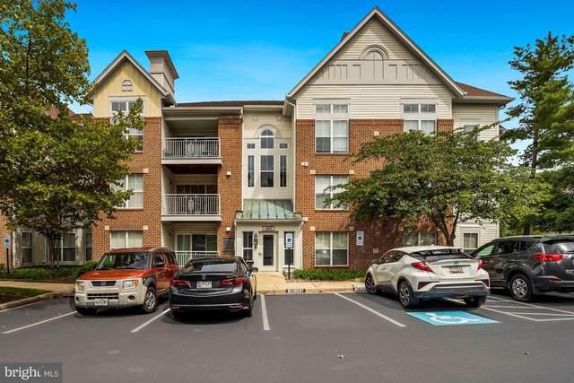 3402 Bitterwood Place B304, LAUREL, MD 20724 (#MDAA2007542) :: Bic DeCaro & Associates