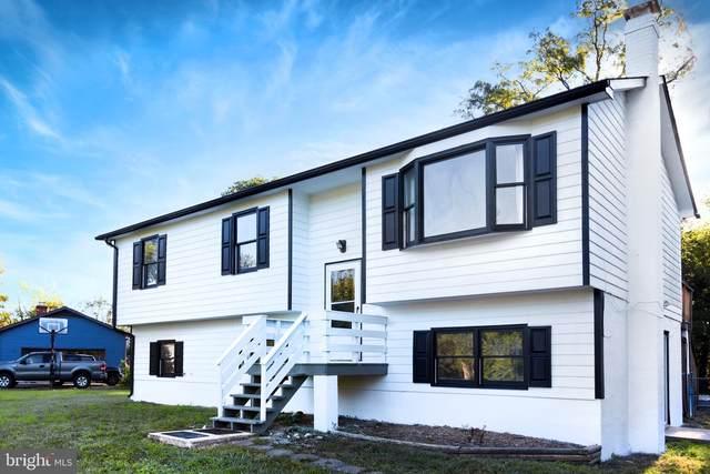 11131 Cedar Lane, BEALETON, VA 22712 (#VAFQ2001024) :: RE/MAX Cornerstone Realty