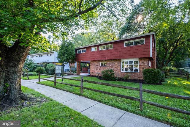 203 Twinbrook Parkway, ROCKVILLE, MD 20851 (#MDMC2012160) :: New Home Team of Maryland