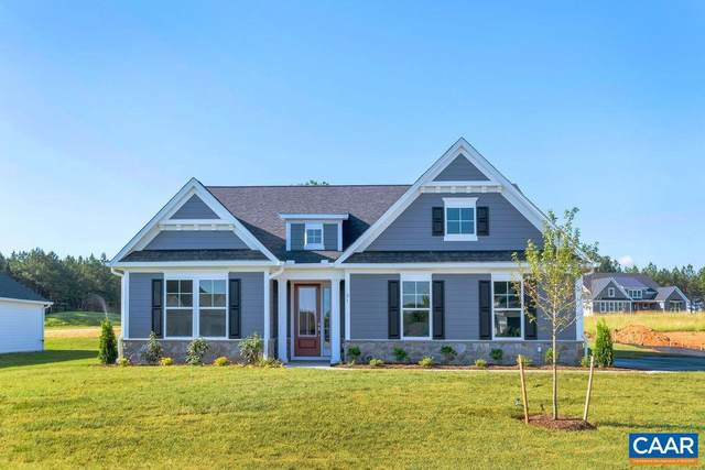 H-9C Red Pine Rd, ZION CROSSROADS, VA 22942 (#621250) :: The MD Home Team