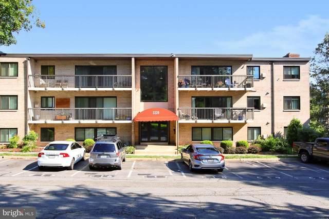 3220 S 28TH Street #304, ALEXANDRIA, VA 22302 (#VAAX2002858) :: The Licata Group / EXP Realty