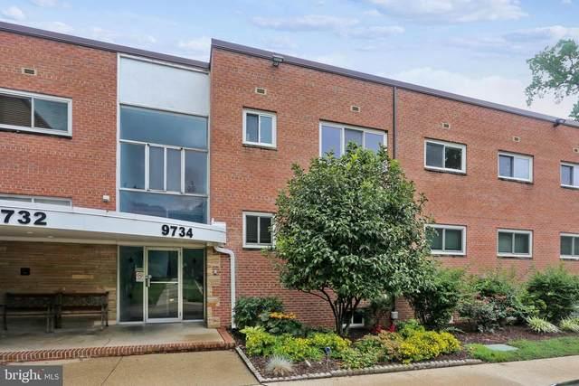9734 Glen Avenue #202, SILVER SPRING, MD 20910 (#MDMC2012174) :: City Smart Living