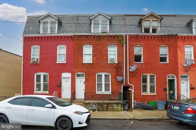 487 Salem Avenue, YORK, PA 17401 (#PAYK2004784) :: The Craig Hartranft Team, Berkshire Hathaway Homesale Realty