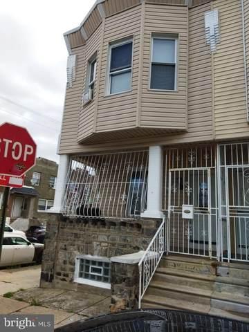 4465 N 4TH Street, PHILADELPHIA, PA 19140 (#PAPH2022788) :: Team Martinez Delaware