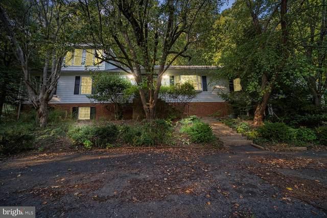 1807 Genther Lane, FREDERICKSBURG, VA 22401 (#VAFB2000424) :: Advance Realty Bel Air, Inc