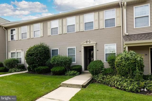 38 Foxglove Drive, DELRAN, NJ 08075 (#NJBL2005700) :: Holloway Real Estate Group