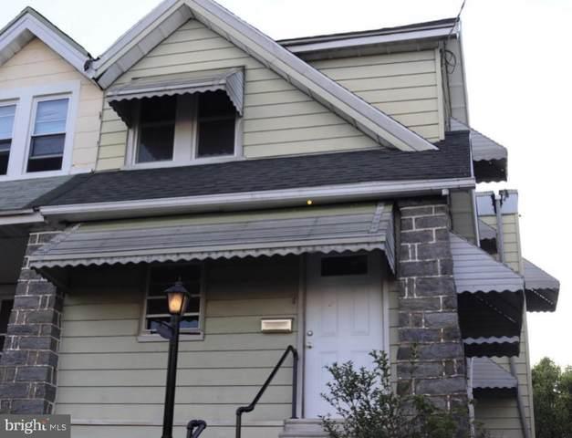 122 N Fairview Avenue, UPPER DARBY, PA 19082 (#PADE2005626) :: Team Martinez Delaware