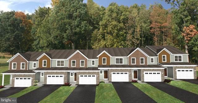 14 Hubbardton Court, SINKING SPRING, PA 19608 (#PABK2003406) :: Linda Dale Real Estate Experts