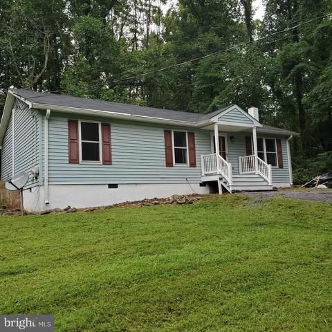 501 Worlds End Lane, LINDEN, VA 22642 (#VAWR2000706) :: Debbie Dogrul Associates - Long and Foster Real Estate