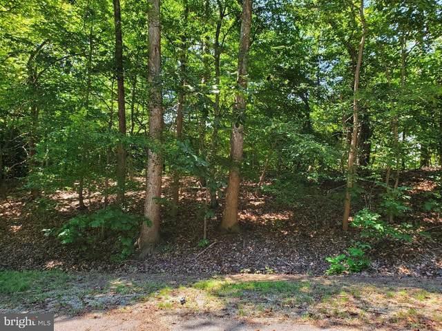LOT #97 Angler Lane, MONTROSS, VA 22520 (#VAWE2000538) :: Pearson Smith Realty
