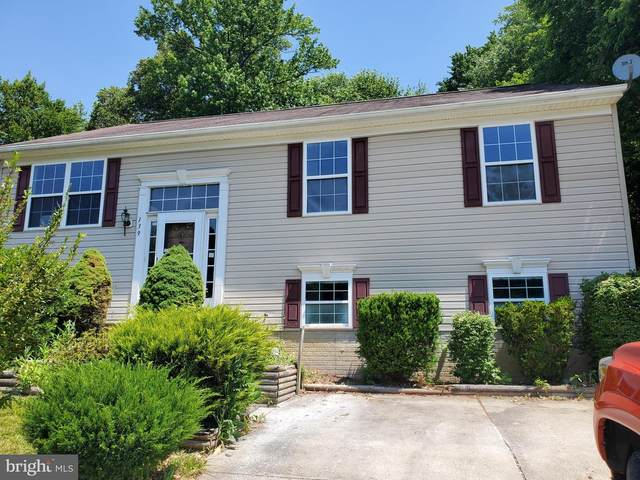 139 Continental Drive, ELKTON, MD 21921 (#MDCC2001254) :: ExecuHome Realty