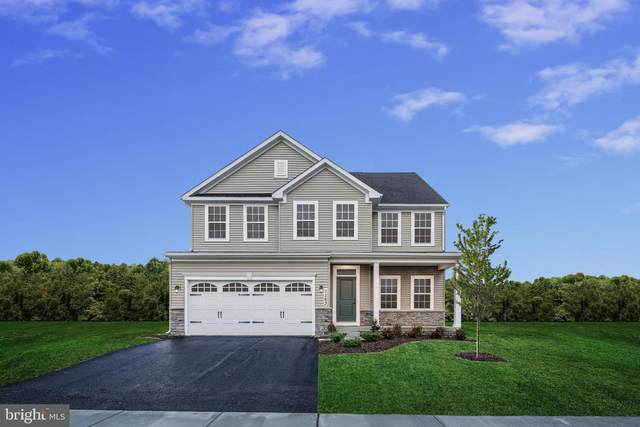 6730 American Holly Drive, FREDERICK, MD 21703 (#MDFR2004502) :: The Maryland Group of Long & Foster Real Estate