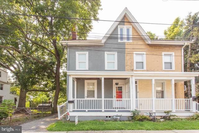 1031 Coates Street, SHARON HILL, PA 19079 (MLS #PADE2005632) :: Kiliszek Real Estate Experts