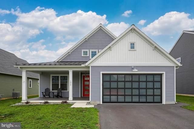 1417 Heatherwood Drive, MOUNT JOY, PA 17552 (#PALA2004116) :: CENTURY 21 Home Advisors