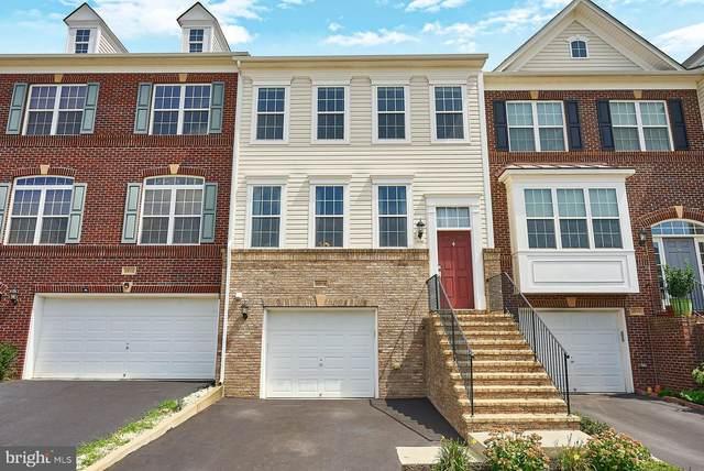 25114 Pocock Terrace, ALDIE, VA 20105 (#VALO2006570) :: Debbie Dogrul Associates - Long and Foster Real Estate