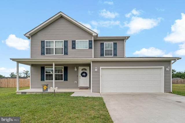 357 Soldier Dr, BUNKER HILL, WV 25413 (#WVBE2002048) :: SURE Sales Group