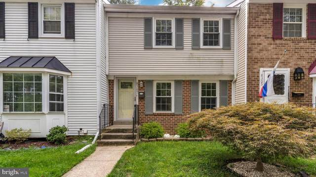 8307 Snowden Oaks Place, LAUREL, MD 20708 (#MDPG2008954) :: The Maryland Group of Long & Foster Real Estate