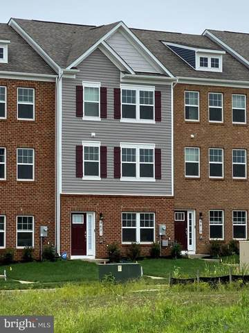 9606 Fagan Drive, MITCHELLVILLE, MD 20721 (#MDPG2008956) :: The Maryland Group of Long & Foster Real Estate
