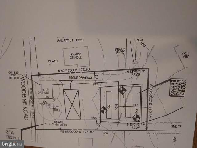 Woodbine Road, WOODBINE, MD 21797 (#MDCR2001932) :: The Broc Schmelyun Team