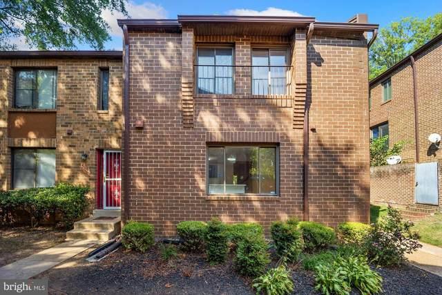 3118 Cherry Road NE #36, WASHINGTON, DC 20018 (#DCDC2009782) :: Eng Garcia Properties, LLC