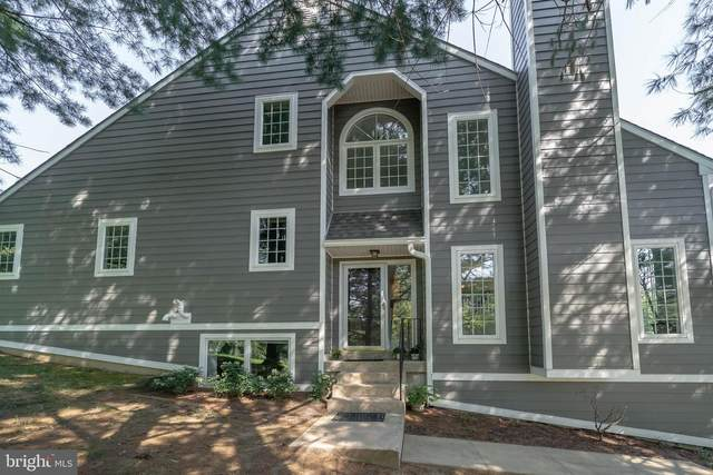 419 W Village Lane, CHADDS FORD, PA 19317 (#PACT2005866) :: The Matt Lenza Real Estate Team