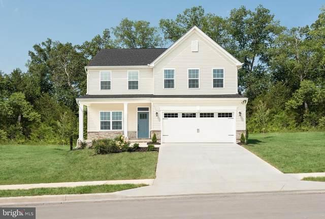 0110 Blackburn Ridge Drive, MANASSAS, VA 20109 (#VAPW2006668) :: SURE Sales Group