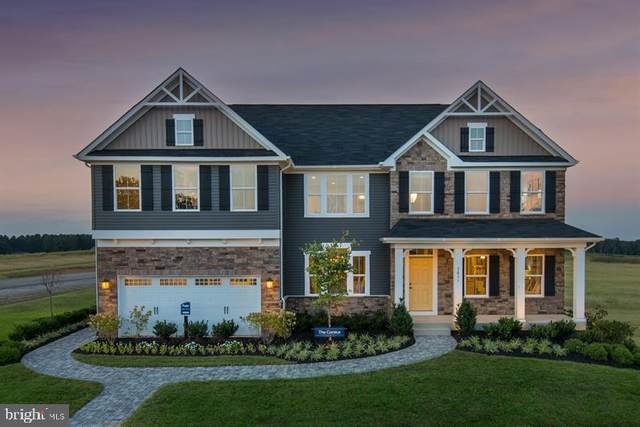 5307 Striped Maple Street, FREDERICK, MD 21703 (#MDFR2004520) :: The Maryland Group of Long & Foster Real Estate