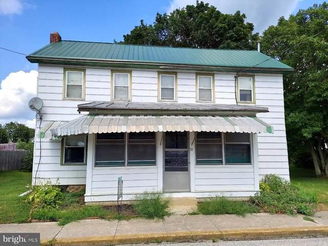 31 Water Street, FAIRFIELD, PA 17320 (#PAAD2001040) :: Colgan Real Estate