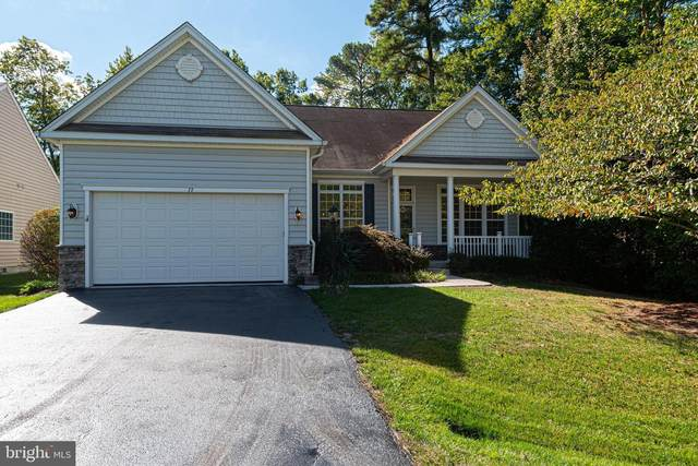 77 Chatham Court, OCEAN PINES, MD 21811 (#MDWO2001702) :: The Gus Anthony Team