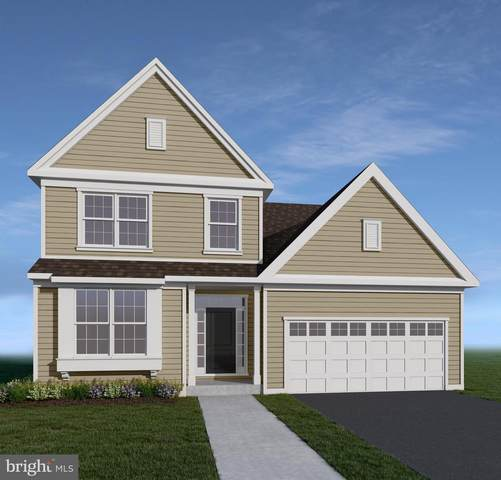 Bowery Lane Lot 188, DOWNINGTOWN, PA 19335 (#PACT2005888) :: Tom Toole Sales Group at RE/MAX Main Line