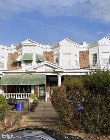4305 Brown Street, PHILADELPHIA, PA 19104 (#PAPH2022980) :: The Pierre Group