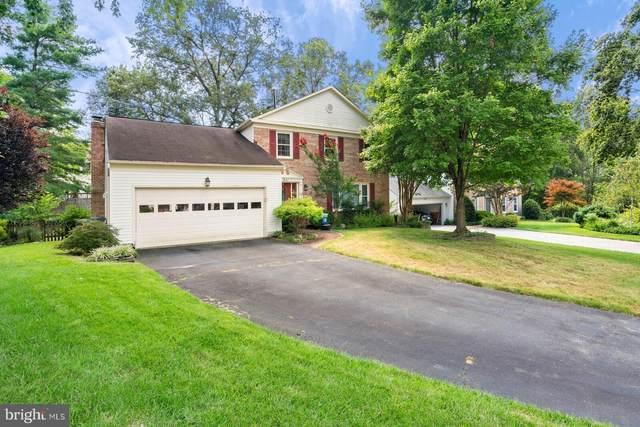 7021 Maple Tree Lane, SPRINGFIELD, VA 22152 (#VAFX2016840) :: Sunrise Home Sales Team of Mackintosh Inc Realtors