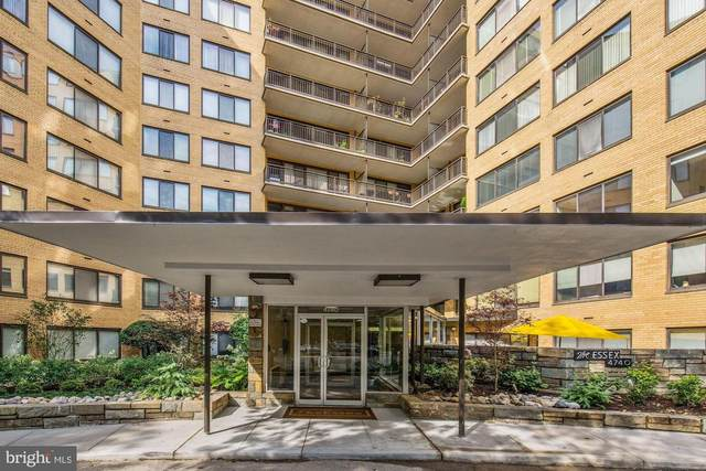 4740 Connecticut Avenue NW #708, WASHINGTON, DC 20008 (#DCDC2009804) :: New Home Team of Maryland