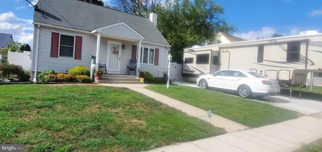 6 Bigelow Road, HAMILTON, NJ 08610 (MLS #NJME2003930) :: Kiliszek Real Estate Experts