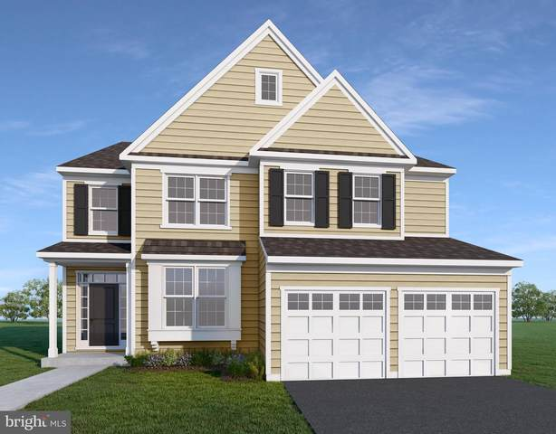 Bowery Lane Lot 224, DOWNINGTOWN, PA 19335 (#PACT2005892) :: Tom Toole Sales Group at RE/MAX Main Line