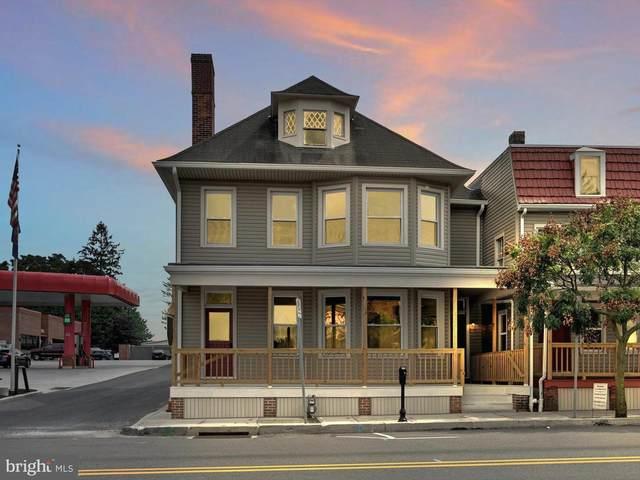 25 E King Street, LITTLESTOWN, PA 17340 (#PAAD2001044) :: The Joy Daniels Real Estate Group