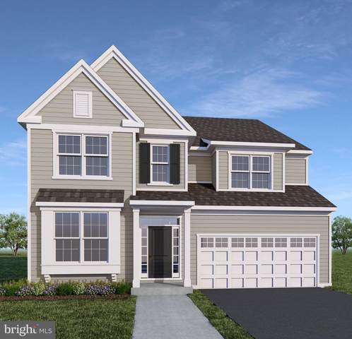 Bowery Lane Lot 223, DOWNINGTOWN, PA 19335 (#PACT2005896) :: Tom Toole Sales Group at RE/MAX Main Line