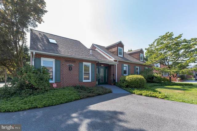 127 Wilmington Pike, CHADDS FORD, PA 19317 (#PADE2005662) :: The Matt Lenza Real Estate Team