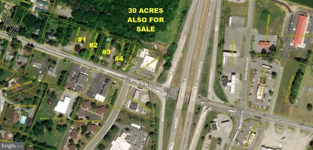 628 East Baltimore, GREENCASTLE, PA 17225 (#PAFL2001652) :: Berkshire Hathaway HomeServices McNelis Group Properties