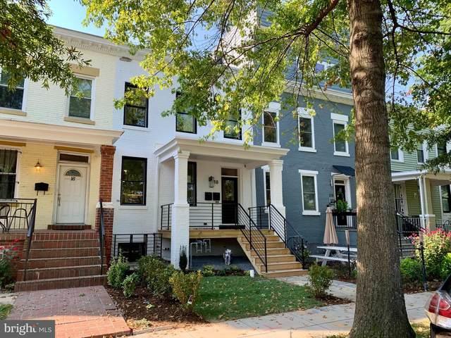 18 Channing Street NW #1, WASHINGTON, DC 20001 (#DCDC2009820) :: The Miller Team