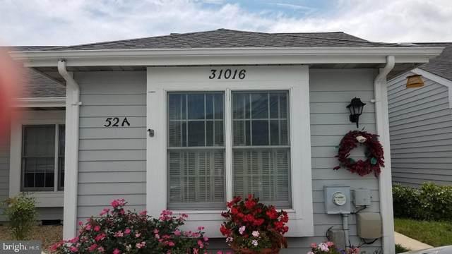 31016 Crepe Myrtle Drive 52A, MILLSBORO, DE 19966 (#DESU2004788) :: Atlantic Shores Sotheby's International Realty