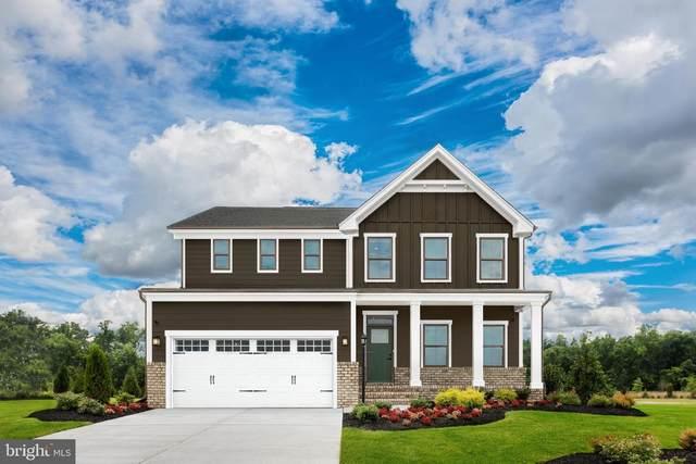 0330 Blackburn Ridge Drive, MANASSAS, VA 20109 (#VAPW2006702) :: SURE Sales Group