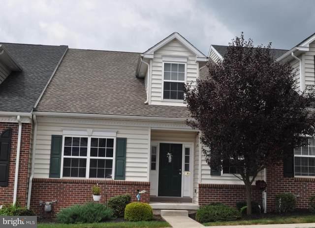 2146 Hidden Meadows Avenue, PENNSBURG, PA 18073 (#PAMC2008854) :: Compass