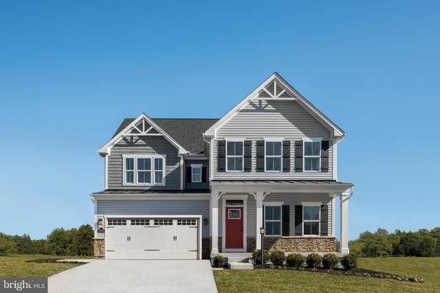 0440 Blackburn Ridge Drive, MANASSAS, VA 20109 (#VAPW2006708) :: SURE Sales Group