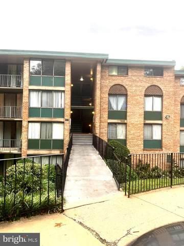 515 N Armistead Street #303, ALEXANDRIA, VA 22312 (#VAAX2002884) :: AJ Team Realty