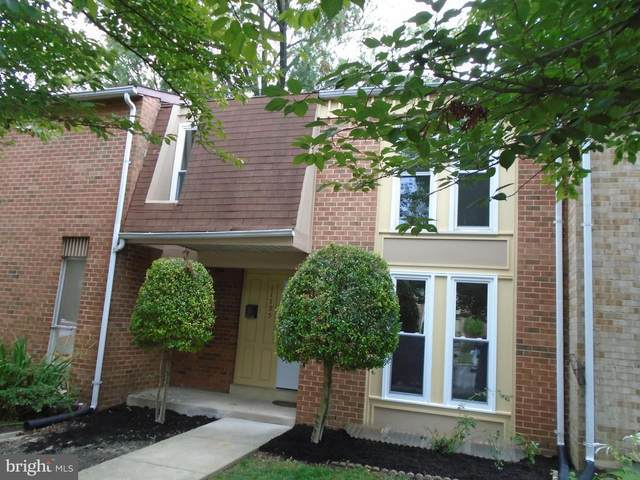 11195 Columbia Pike #39, SILVER SPRING, MD 20901 (#MDMC2012330) :: The Dailey Group