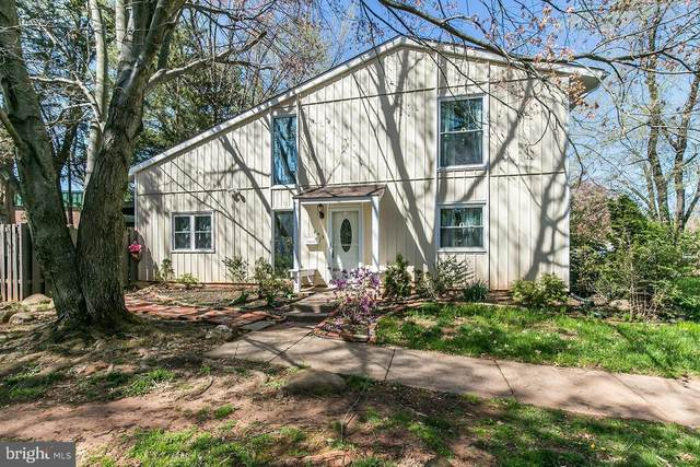 243 Willow Terrace, STERLING, VA 20164 (#VALO2006630) :: Integrity Home Team