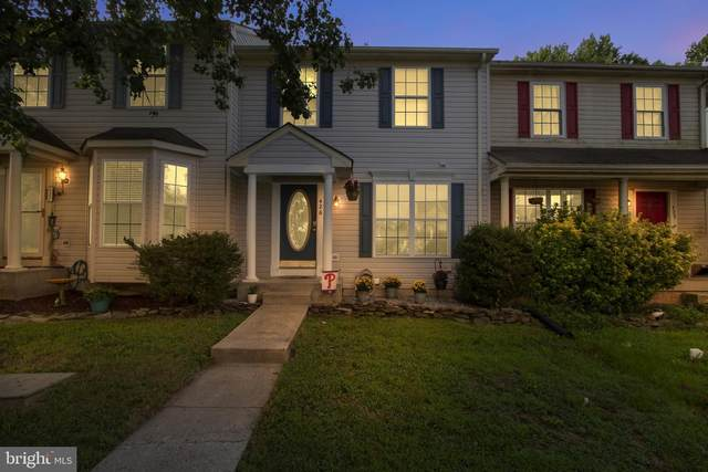 426 Buttonwoods Road, ELKTON, MD 21921 (#MDCC2001272) :: The Maryland Group of Long & Foster Real Estate