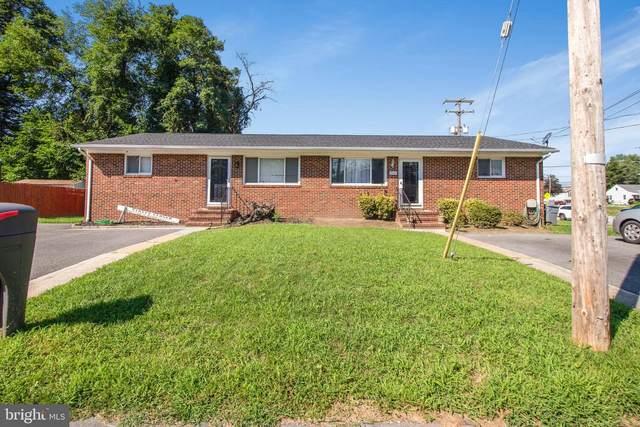200 Cedar Drive, GLEN BURNIE, MD 21060 (#MDAA2007636) :: Dart Homes