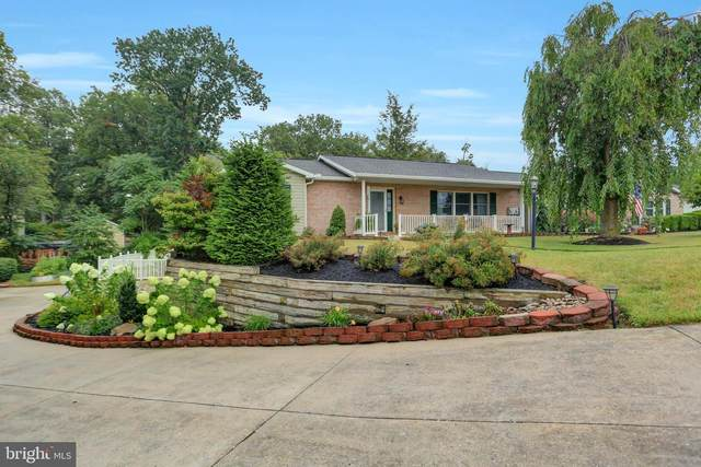 8 Oxford Court, CHAMBERSBURG, PA 17201 (#PAFL2001660) :: Advance Realty Bel Air, Inc